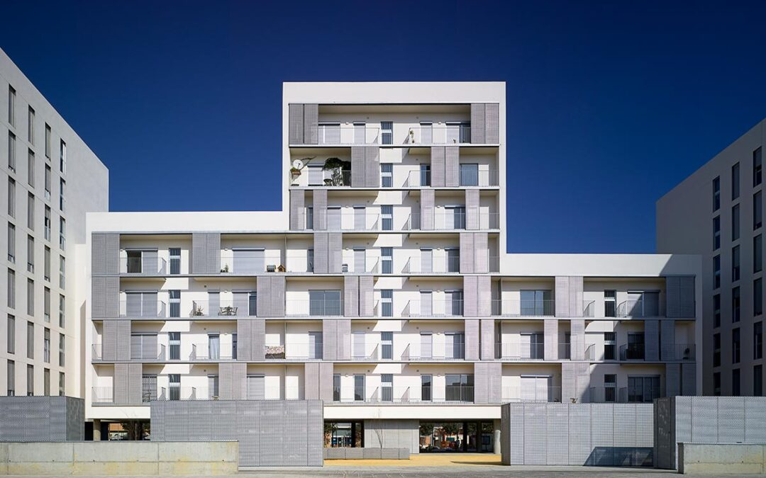 108 Social Housing