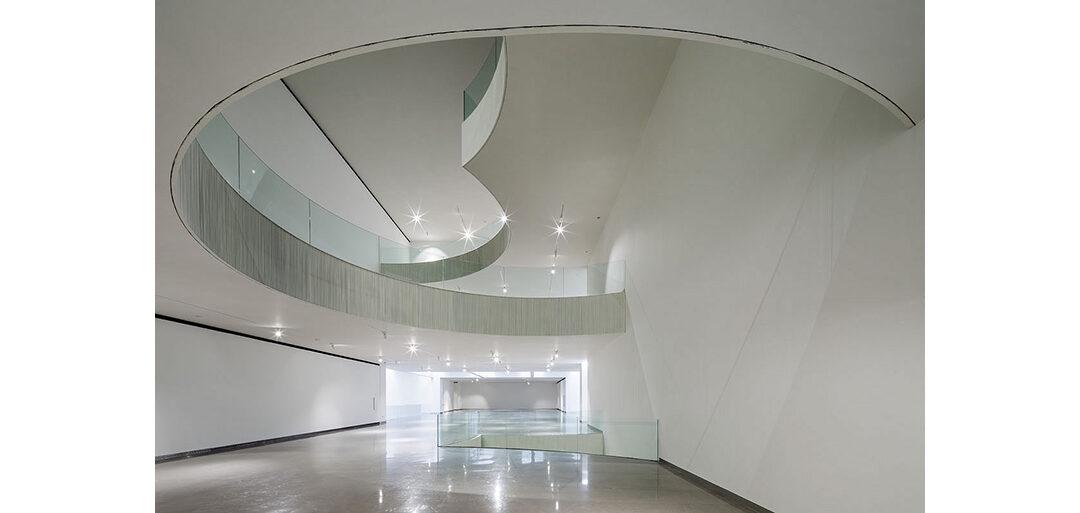 Finalizan las Obras del Museo Íbero