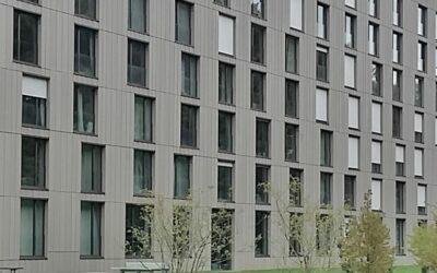 Obra Casa Forestier: Solución de Fachada Architectural Terracota