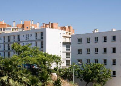 Social Housing Málaga